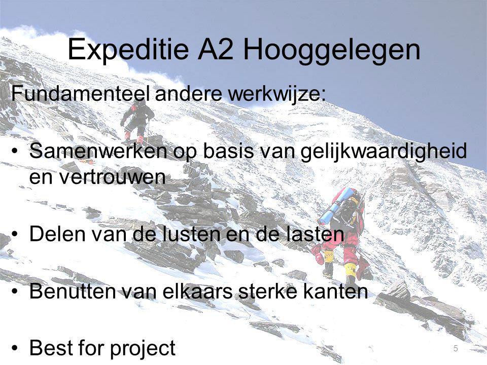 Expeditie A2 Hooggelegen