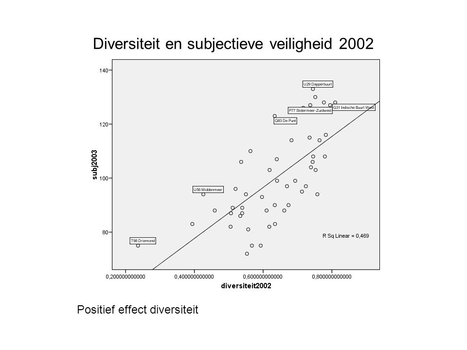 Diversiteit en subjectieve veiligheid 2002