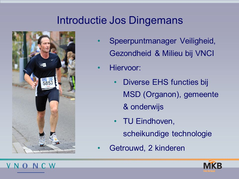 Introductie Jos Dingemans