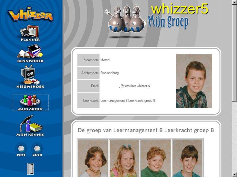 whizzer5 Kanselaar
