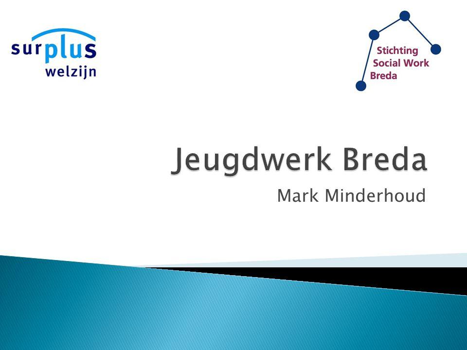 Jeugdwerk Breda Mark Minderhoud