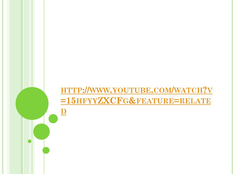 http://www.youtube.com/watch v=15hfyyZXCFg&feature=related