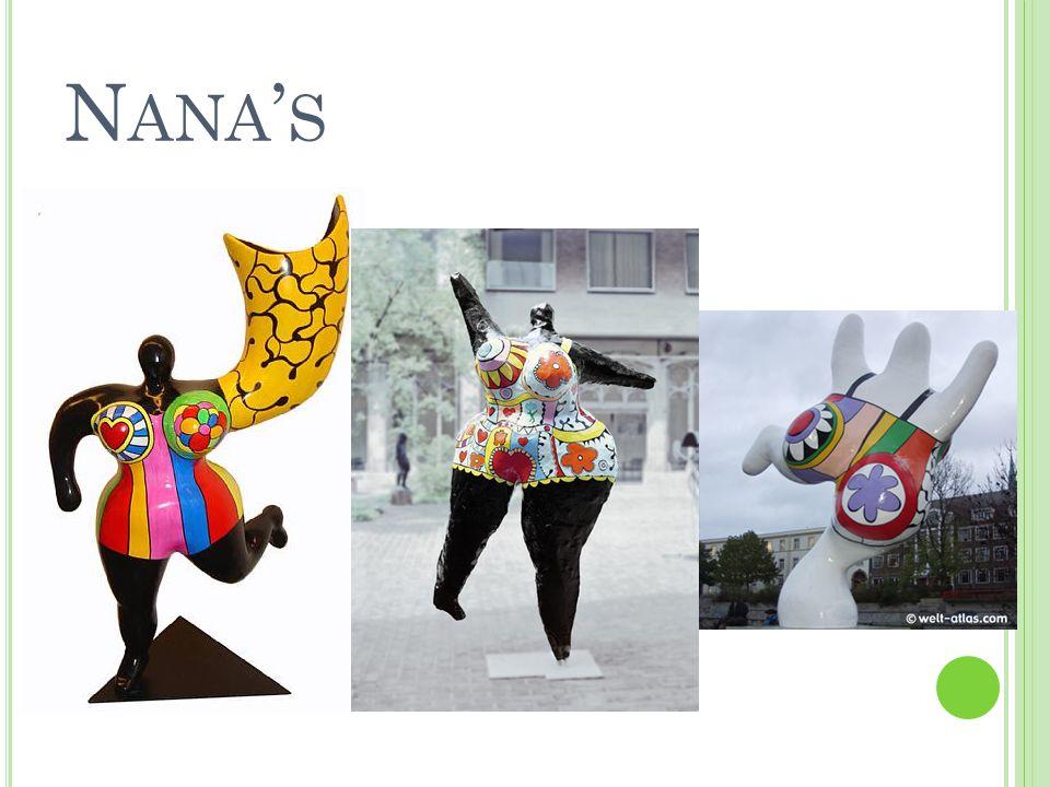Nana's