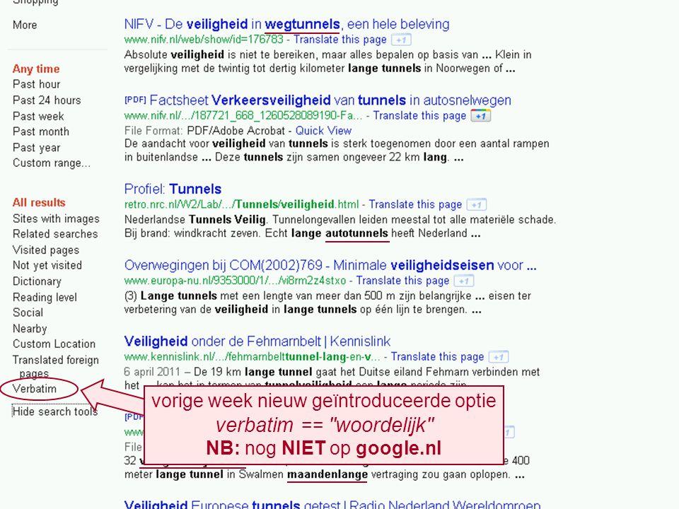 zoektechnieken voor zoekmachines op internet - ppt download