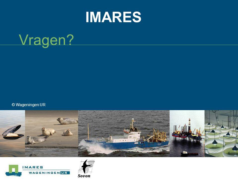 05/04/2017 Vragen © Wageningen UR