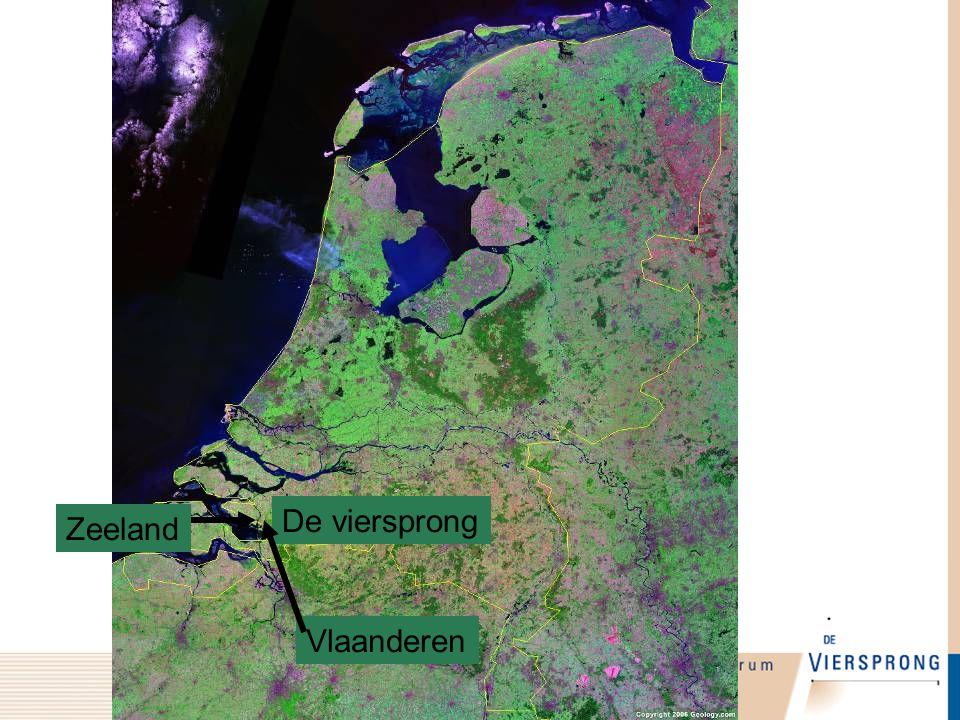 De viersprong Zeeland Vlaanderen Beschrijving Uw route: 306.35 km