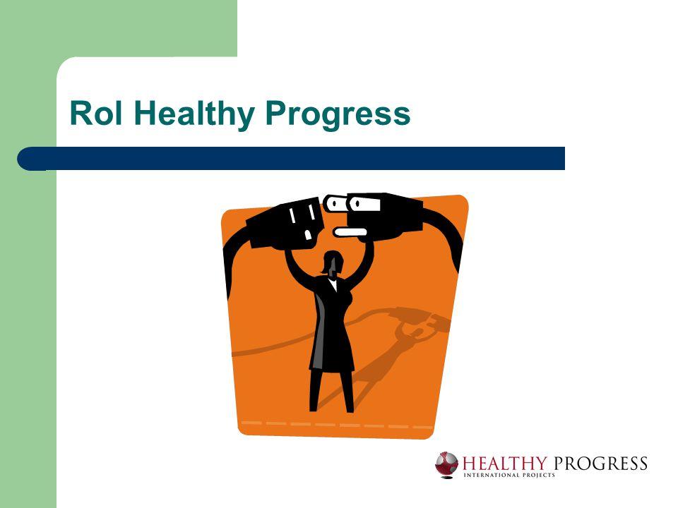 Rol Healthy Progress