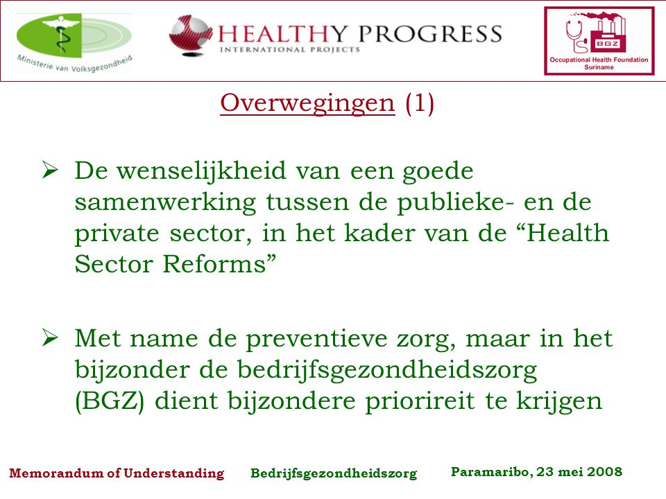 Bedrijfsgezondheidszorg