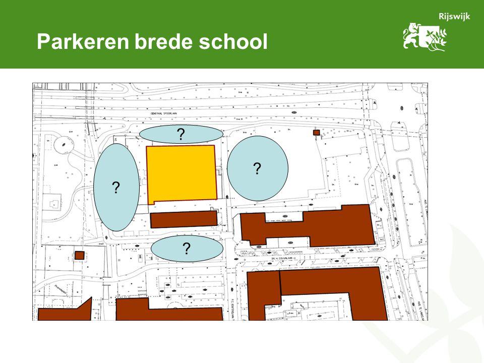 Afweging locaties (2) Voorkeur verlengde PC Boutenslaan