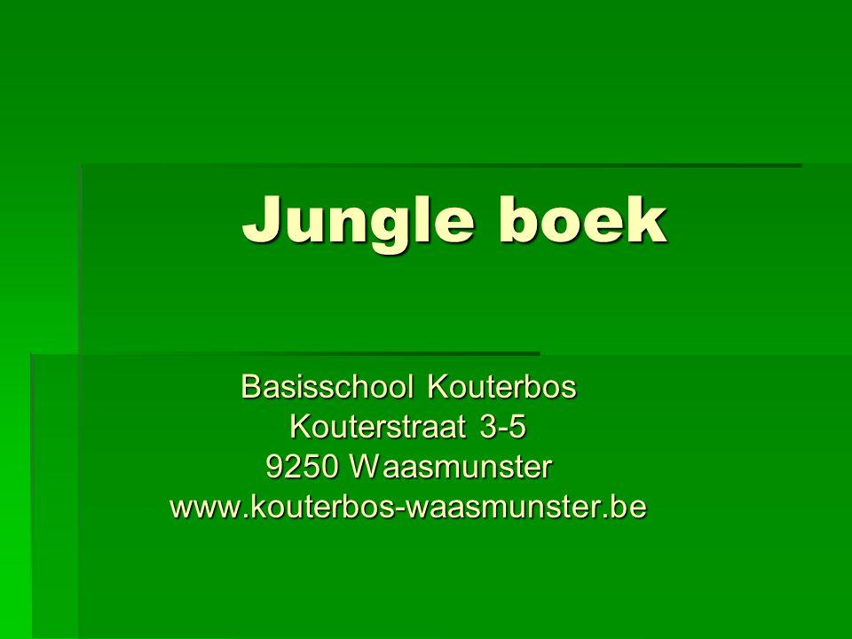 Basisschool Kouterbos