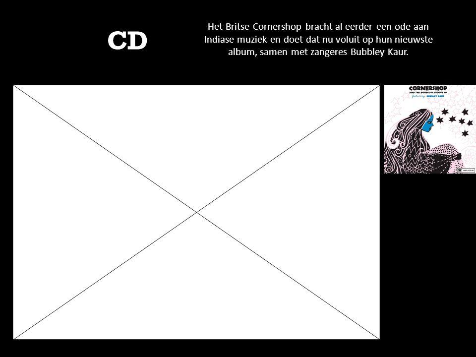 Het Britse Cornershop bracht al eerder een ode aan Indiase muziek en doet dat nu voluit op hun nieuwste album, samen met zangeres Bubbley Kaur.