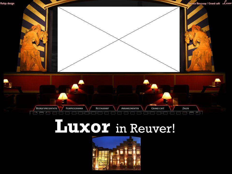 Luxor in Reuver!
