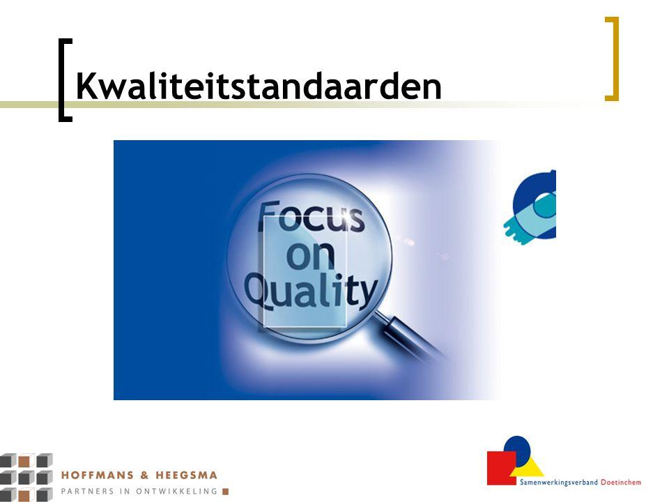 Kwaliteitstandaarden