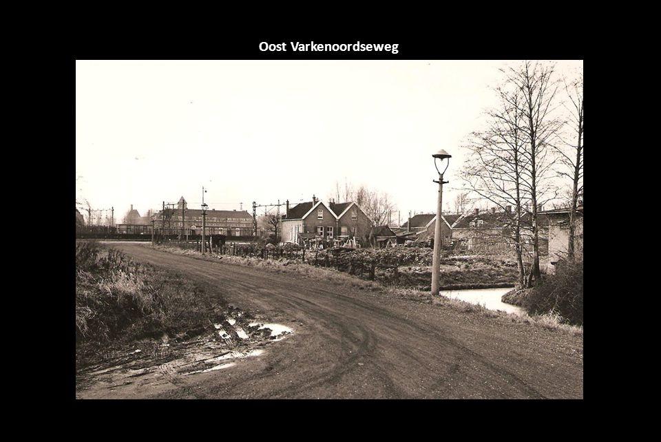 Oost Varkenoordseweg
