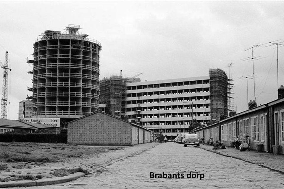 Brabants dorp
