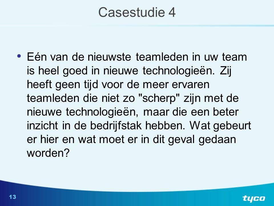 Casestudie 5