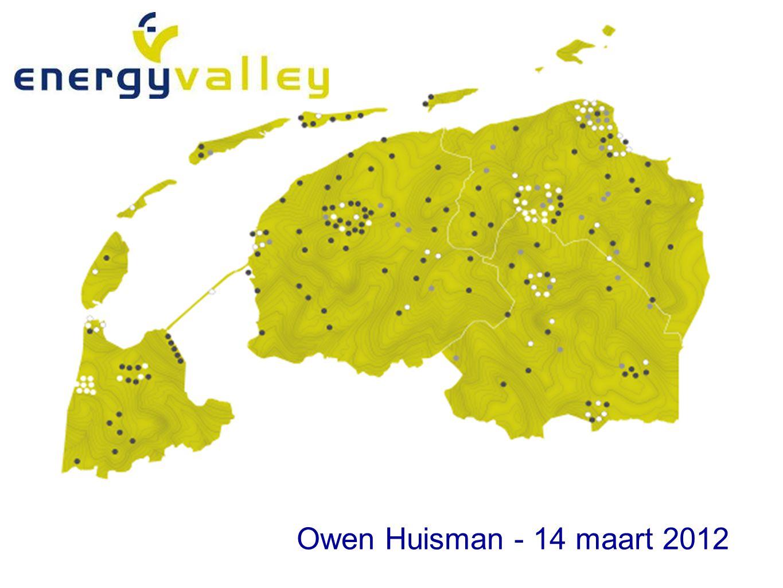 Owen Huisman - 14 maart 2012 1