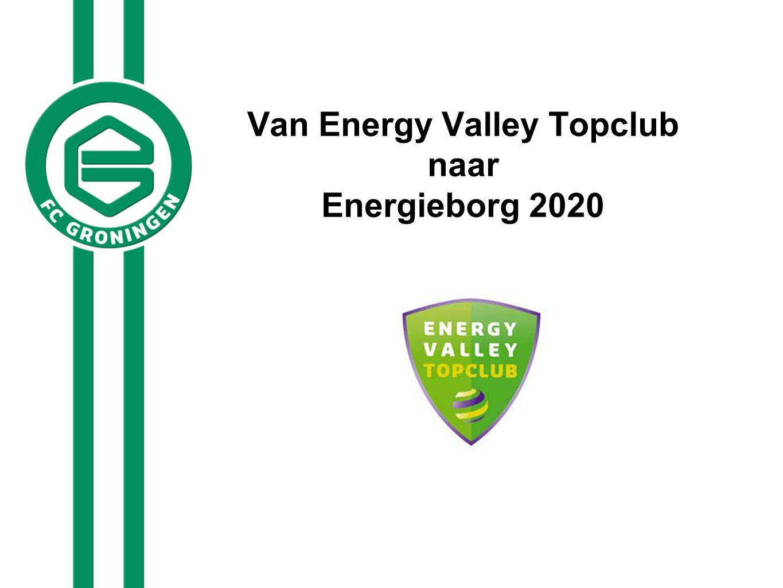 Van Energy Valley Topclub naar Energieborg 2020