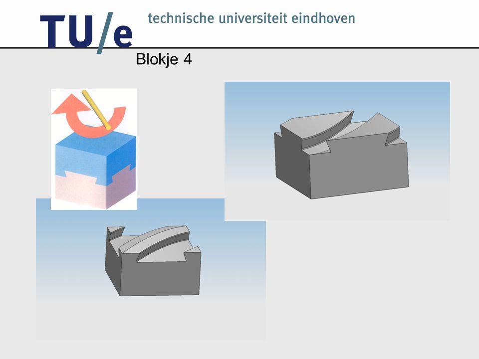 Blokje 4