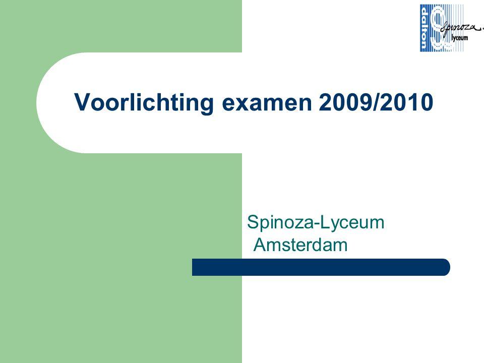 Spinoza-Lyceum Amsterdam