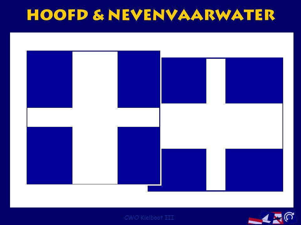 Hoofd & Nevenvaarwater