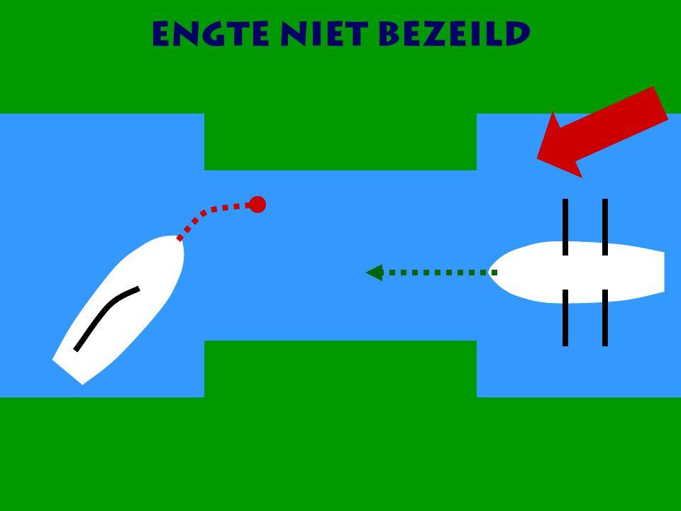 Engte niet Bezeild CWO Kielboot III