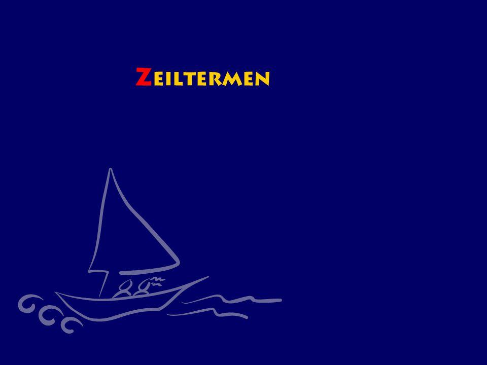 Zeiltermen CWO Kielboot III CWO Kielboot III - © Ivo van der Lans