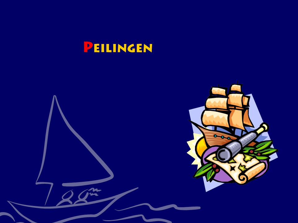 Peilingen CWO Kielboot III CWO Kielboot III - © Ivo van der Lans
