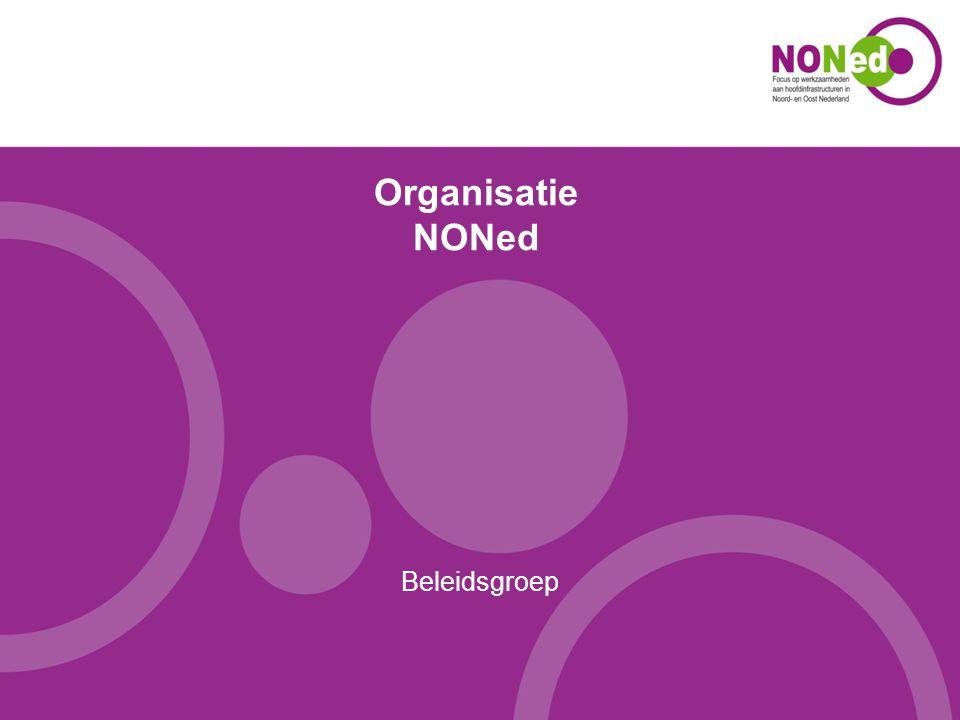 Organisatie NONed Beleidsgroep 14