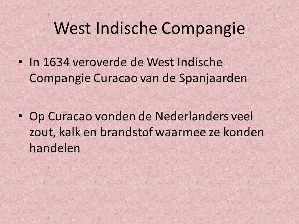 West Indische Compangie