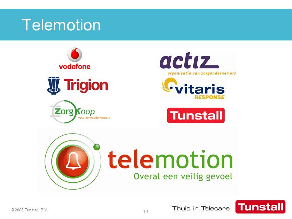 Telemotion