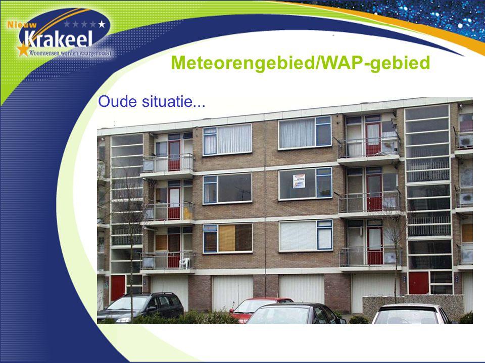 Meteorengebied/WAP-gebied