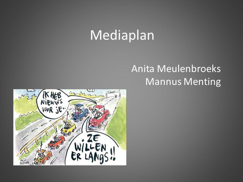 Anita Meulenbroeks Mannus Menting