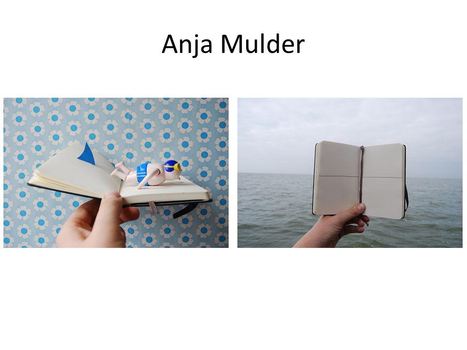 Anja Mulder