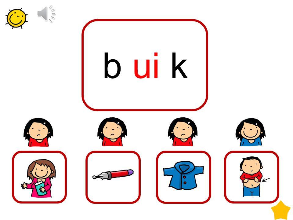 b ui k