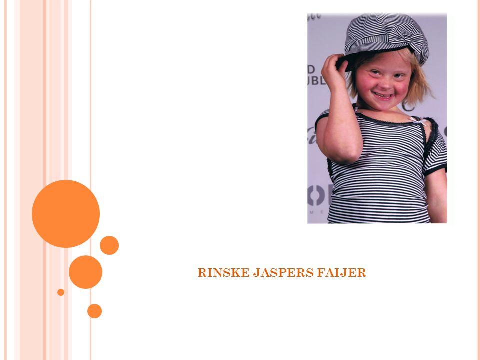 RINSKE JASPERS FAIJER