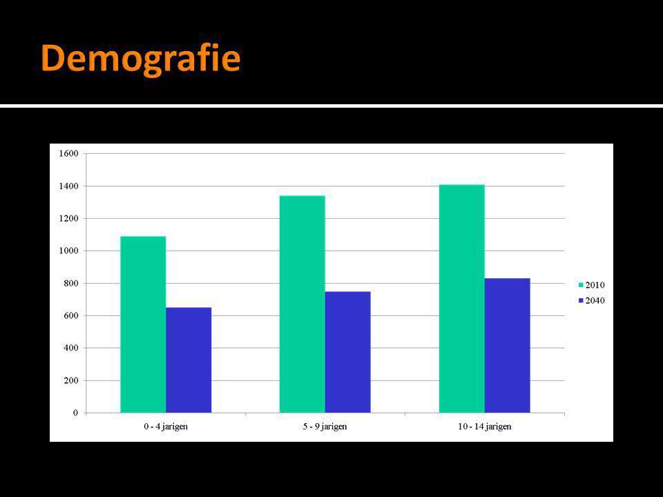Demografie
