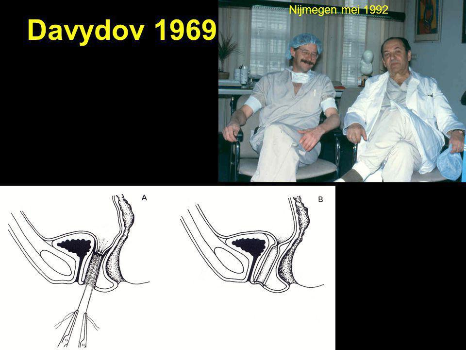 Davydov 1969 Nijmegen mei 1992 Plaatje Karim et al 1995