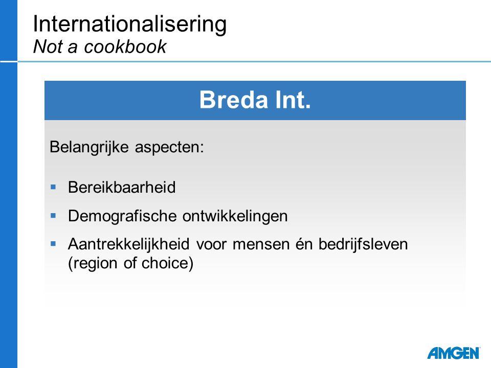 Internationalisering Not a cookbook
