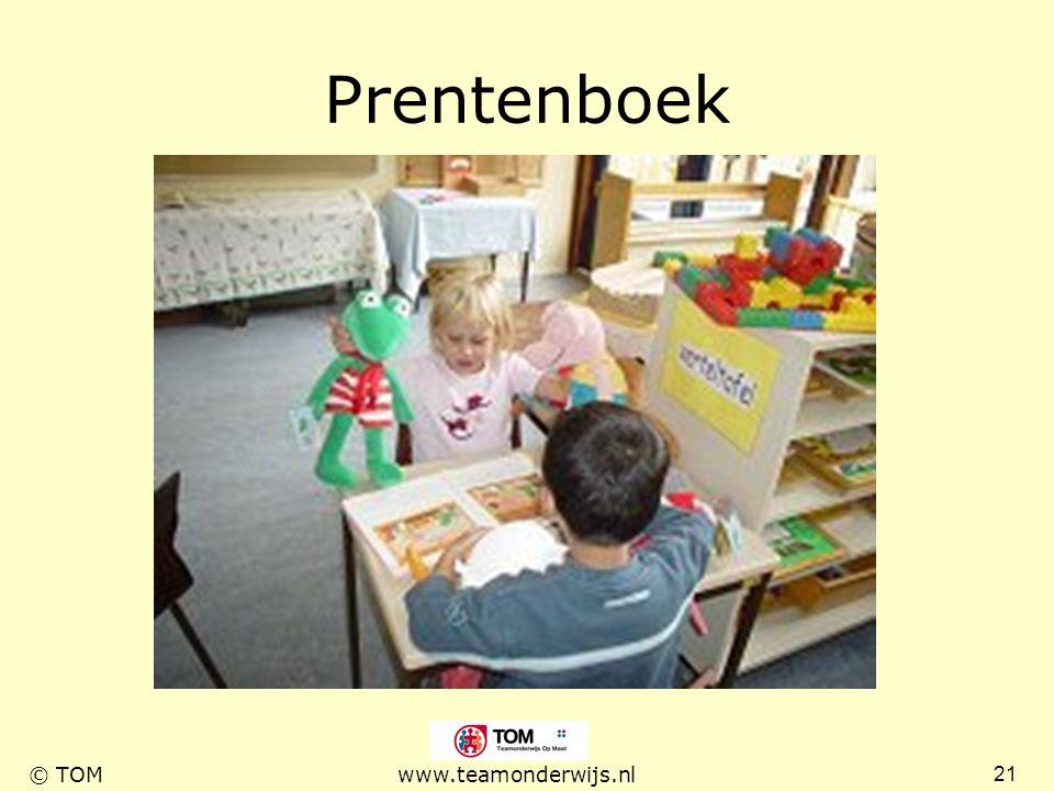 Prentenboek