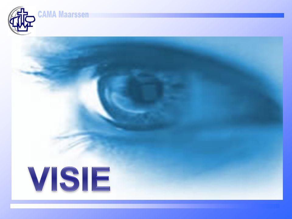 CAMA Maarssen VISIE