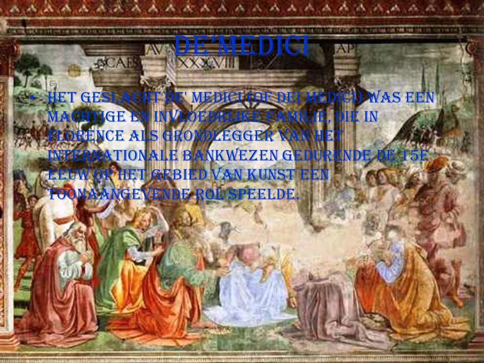 De'Medici