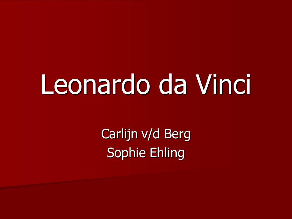 Carlijn v/d Berg Sophie Ehling