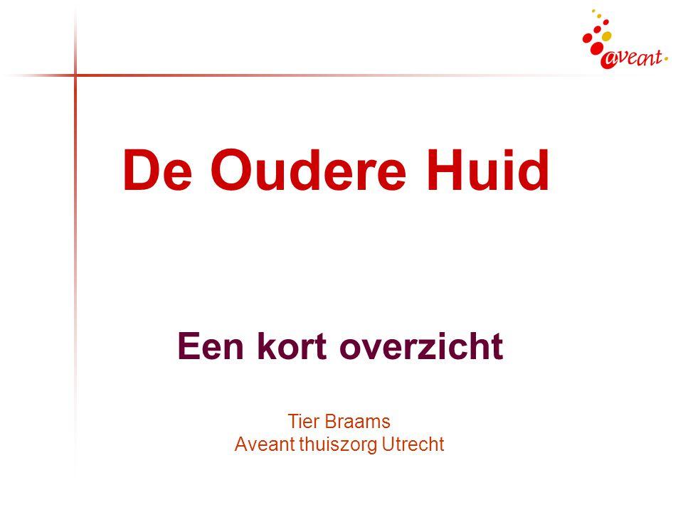 Aveant thuiszorg Utrecht