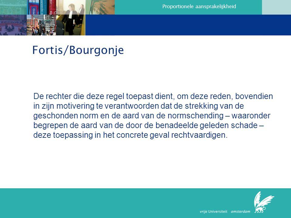 Fortis/Bourgonje