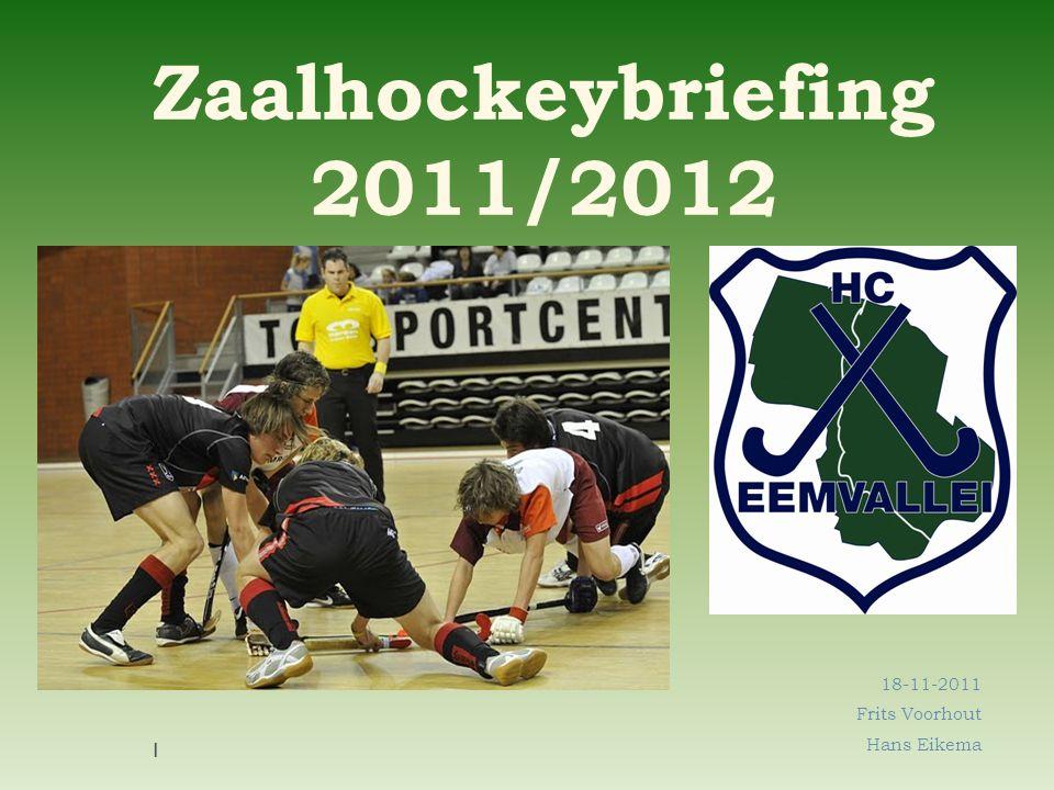 18-11-2011 Frits Voorhout Hans Eikema