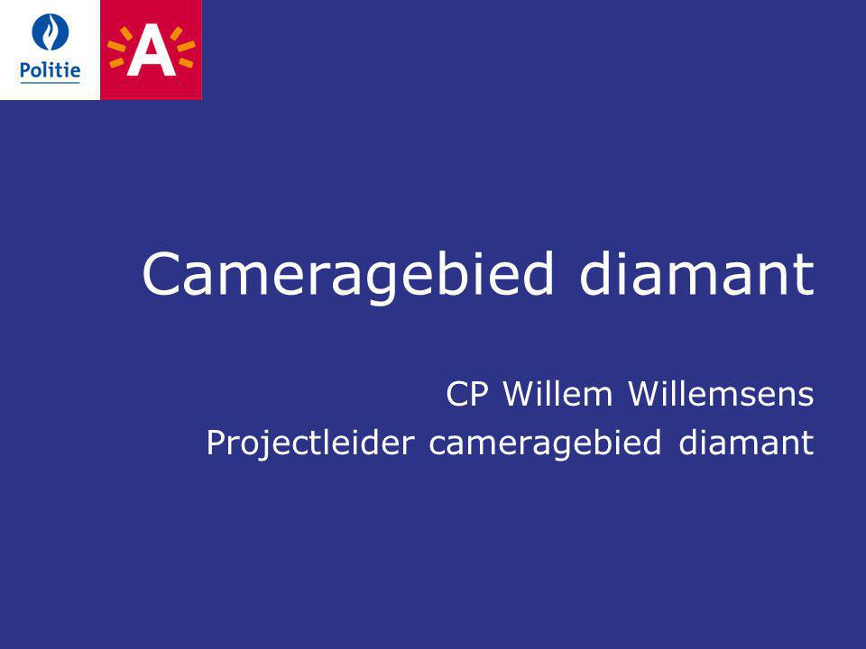 CP Willem Willemsens Projectleider cameragebied diamant