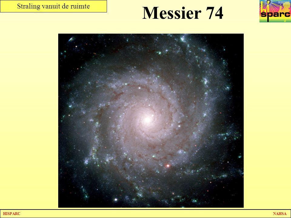 Messier 74 Er zijn zoveel sterrenstelsels dat we ze niet eens een eigennaam geven.