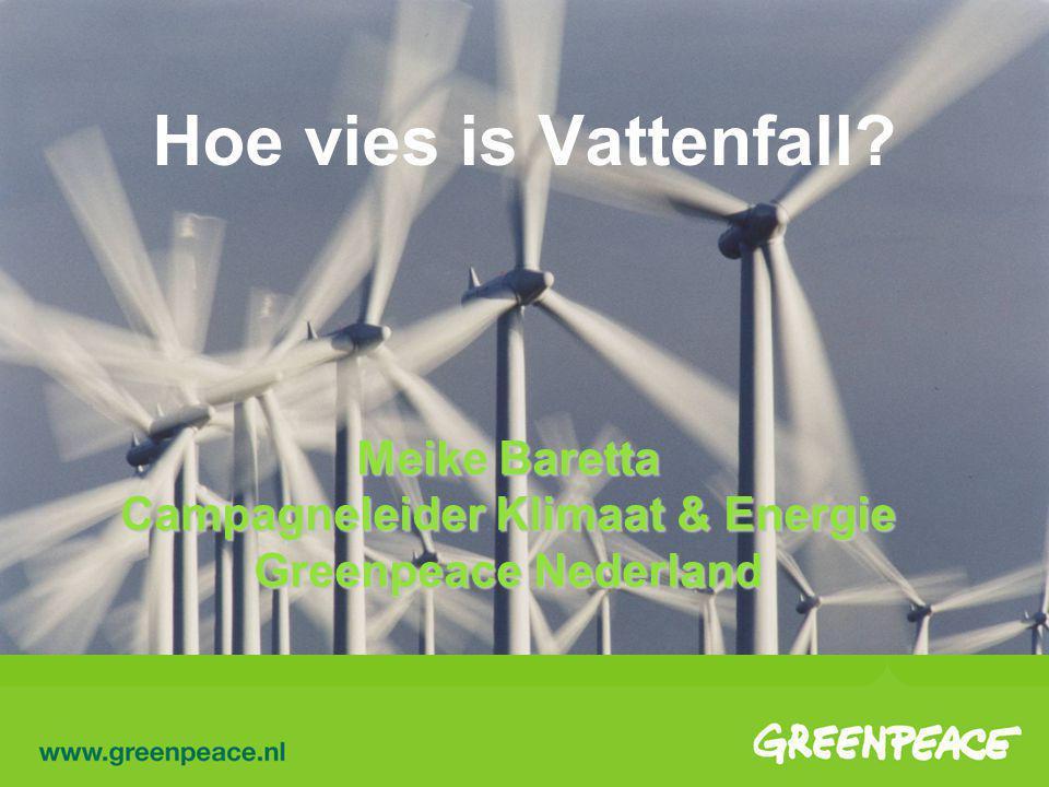 Campagneleider Klimaat & Energie