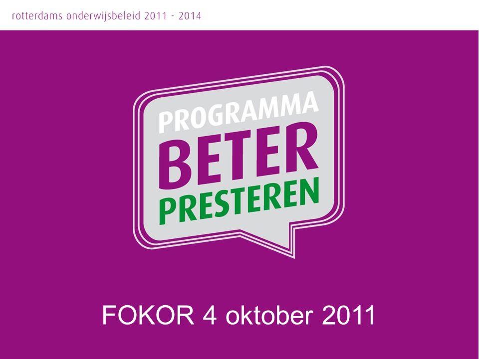 FOKOR 4 oktober 2011